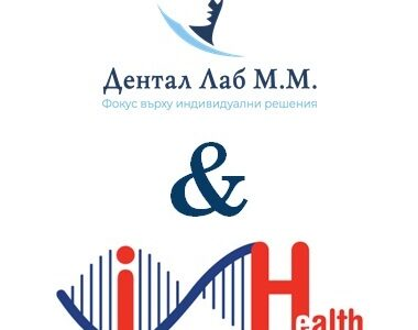 Partnership between Dental Lab M.M and I-Health Platform for health services